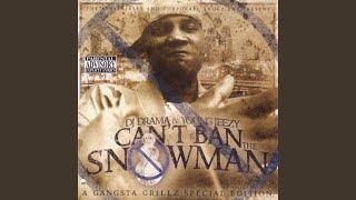 Jeezy the Snowman