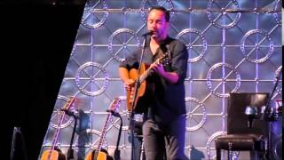"Dave Matthews Band: ""Butterfly"" Hartford, CT 6.12.15"