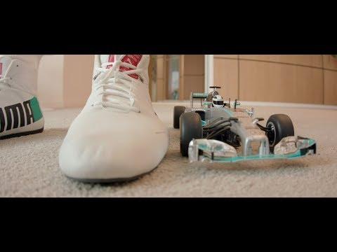 Lewis Hamilton vs. The Unexpected
