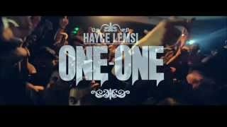 Hayce Lemsi - One-One (Vidéo Lyrics)