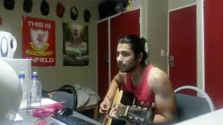 Jermaine Stewart - We don't have to take our clothes off (cover)