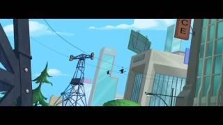 Bajo El Sol Bailando (feat. MAIKA) - [Phineas & Ferb] - Full Cover