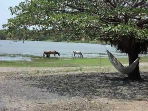 Travel: Nicaragua Tour