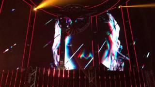 Tiësto ft. Tegan & Sara - Feel It In My Bones Live @ AMF: Tiësto Presents Clublife 500