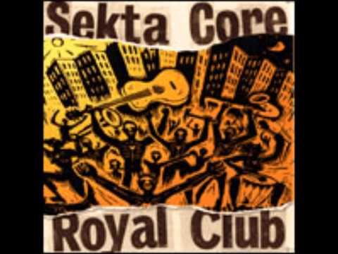 Suda Mi Cuerpo de Royal Club Letra y Video