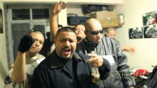 Don Dyablo - Nadie Se Aguita ( Live Fiesta VIP GG Records)