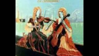 RONDO' VENEZIANO - Capriccio Veneziano