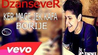 Cansever - 2017 Ker Mage Jek Kafa Borije(Official Audio)HD