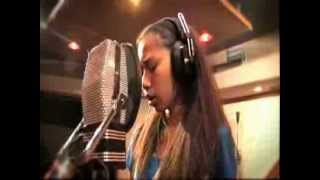 Jessica Sanchez Best Cover Song I'd Rather Go Blind