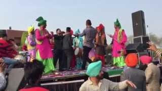 Garry Sandhu Live - Boliyaan