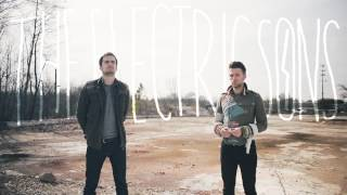 The Electric Sons - Places [OFFICIAL AUDIO]