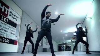 The Weeknd | High For This (Ellie Goulding Cover) Official Dance Video