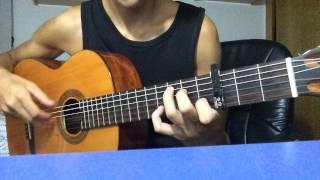 Titanic - Guitarra Española