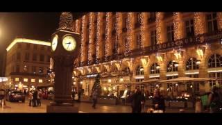 LA VILLE DE BORDEAUX - BEST CITY 2017