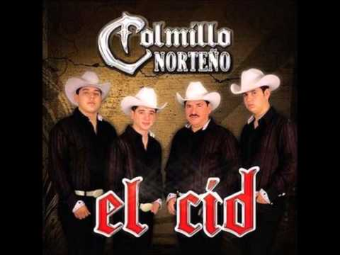 Los Laureles de Colmillo Norteno Letra y Video