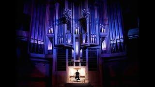 Léon Boëllmann - TOCCATA (Suite Gothique, op.25)