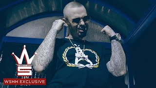 "Paul Wall ""Swangin In The Rain"" (WSHH Exclusive - Official Music Video)"