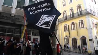 Coimbra dos Amores - Fan-Farra Académica