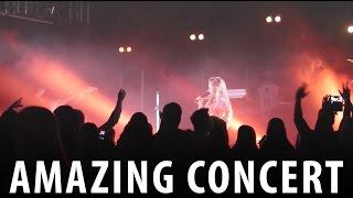 Julie Bergan Concert!