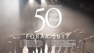 50 Years of Floyd || The Scandinavian Pink Floyd Project