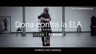 Start The Dance   Lucha contra la ELA