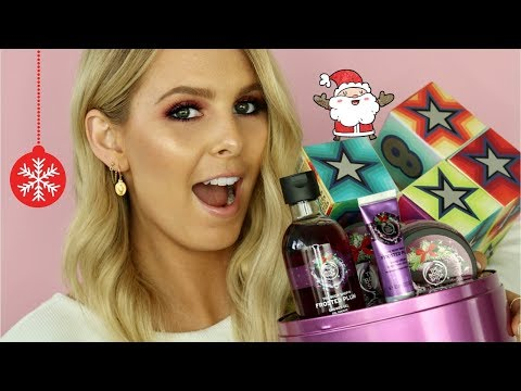 HOLIDAY GIFT GUIDE 2017 | RACHAEL BROOK