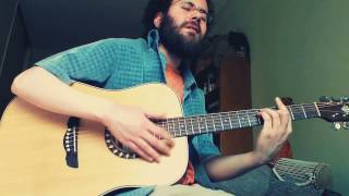 Blessed To Be A Witness (Ben Harper) - Cover by Mura'Ti