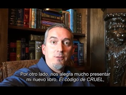 Vidéo de James Dashner