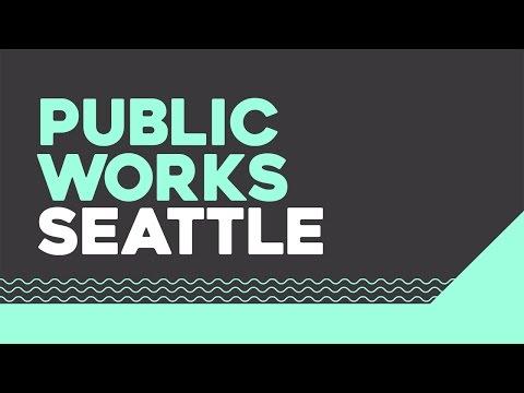 Public Works Seattle