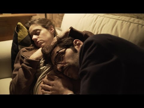 Los di?as que vendra?n - Trailer (HD)