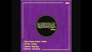 Palov & Panama Cardoon - Favelas
