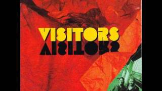 Visitors - Never So Blue