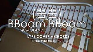 BBoom BBoom - MOMOLAND - Lyre Cover