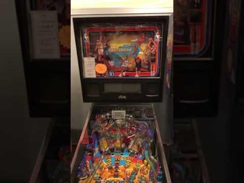 Pinball Collection