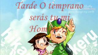 """Digimon Ending """" Deseo"""" Version Completa Con Letra Latino"""