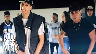 Eanz - Dicen (feat. Toser One) [Video Oficial]