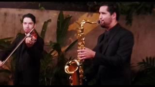 Closer SAX casamento - Jader Leandro