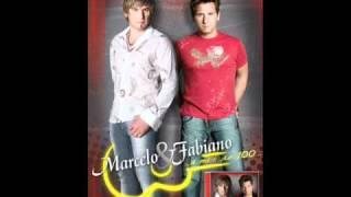 MARCELO E FABIANO- VC ME TIRA  DO AR!!!