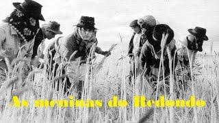 As meninas do Redondo