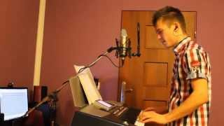 Shakin' Stevens - Give me your heart tonight - PL - COVER - O KRÓLOWO MA (Keyboard + Wokal)