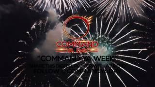 Rev. Chuck | Digital Weekly Prayer 6 | Command Ya Day