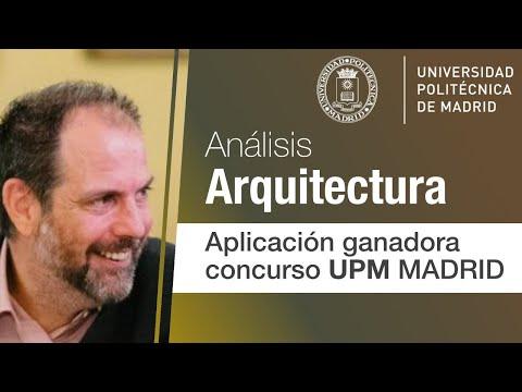Tecnologías y arquitectura: Análisis de una aplicación