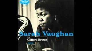 Sarah Vaughan e Milton Nascimento - Courage