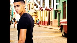SOUF - Mi Amor [ Audio ]