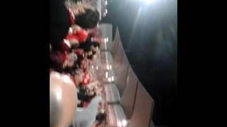 Bailando em coimbra. Final taça da liga:Benfica 6-2 Marítimo