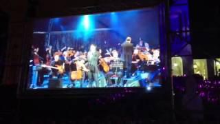 Camané com Rodrigo Leão e Orquestra Sinfonietta de Lisboa - Vida Tão Estranha