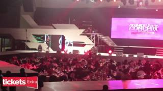 Niniola's Performance at Olamide Live in Concert, #OLIC2