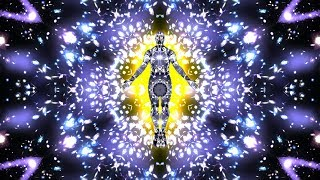 POWERFUL ENLIGHTENMENT ⦗111Hz ✚ 963Hz⦘ From Microcosmos