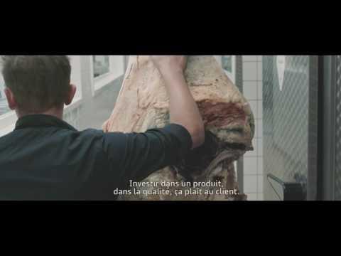 #untaggable story - Hendrik Dierendonck (FR)