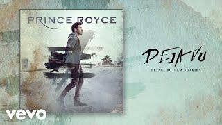 Prince Royce, Shakira - Deja vu (Audio)